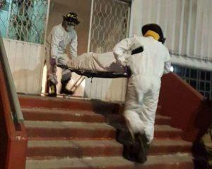 Hallan muerta a familia yucateca en CDMX: Mamá, papá, hija y perro