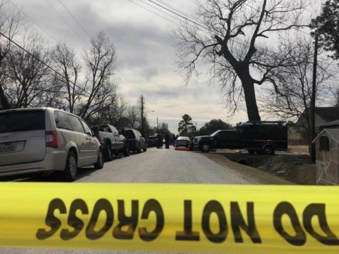 Agente de FBI mata a víctima de secuestro en operativo de rescate