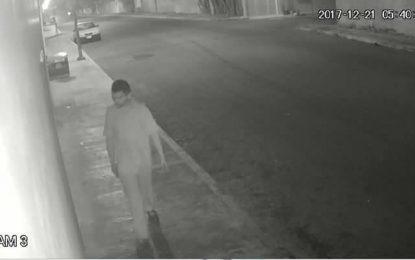 Vecinos 'hartos' de ladrón nocturno del Fraccionamiento Paseo de las Fuentes