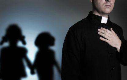 11 sacerdotes de Saltillo y Piedras Negras comparecen ante la Fiscalía de Coahuila por pederastia