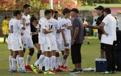 Venados FC, a la caza de talentos para torneo de Concacaf