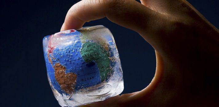 Últimos tres años, los más calurosos desde que hay registro: OMM