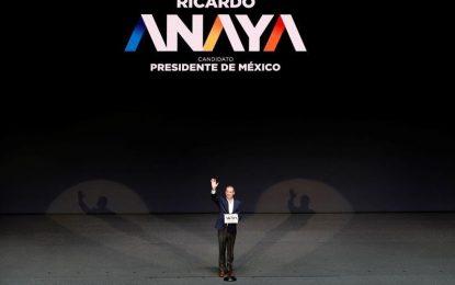 Anaya califica 'de risa loca' denuncia por amenazas