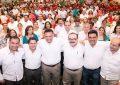 Ratifican a Ramírez Marín para el Senado y Canul Pérez como diputado federal por el V distrito