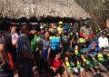 El Ayuntamiento de Mérida continúa con intensa labor de conservación en la reserva ecológica Cuxtal