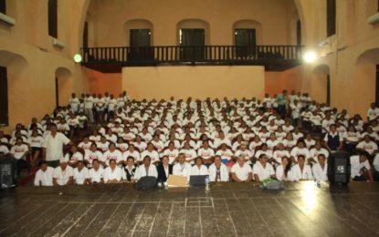 En Valladolid, SSY capacita a auxiliares de salud comunitarios