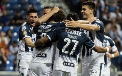 Rayados vence a Dorados y asegura su pase a octavos de la Copa MX