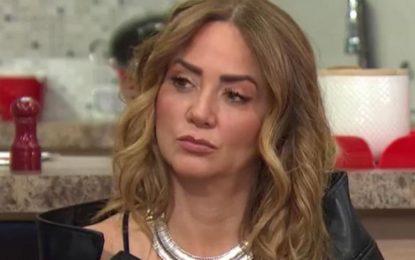 ¿Andrea Legarreta salió de Hoy tras confirmarse a Magda como nueva productora?