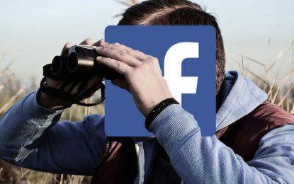 Facebook podría estar espiándote con el micrófono de tu celular y tu ni en cuenta