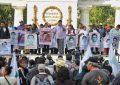 Preocupa a México informe de ONU-DH; trabaja para esclarecer caso Iguala