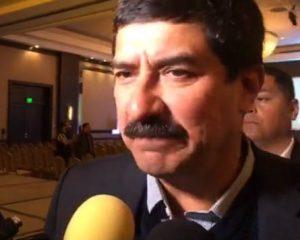 No proceder contra César Duarte es muestra de cinismo de la PGR: Corral
