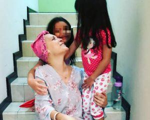 Viudo de Karla Luna obtuvo la patria potestad de sus hijas