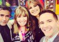Ejecutivos de Televisa dan noticia inesperada a Magda Rodriguez en su primera semana en ' Hoy'