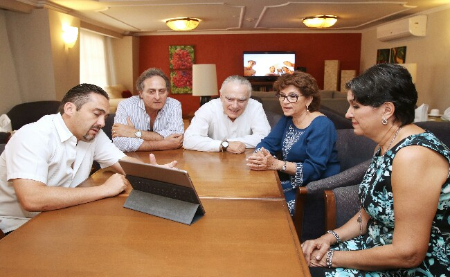 Mérida, imán para las inversiones y la generación de empleos