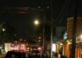 Dos sujetos disparan a un hombre en restaurante en Venustiano Carranza