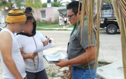 Ciudad Caucel: Aseguran mono araña que era tratado como bebé; tenia hasta pañal