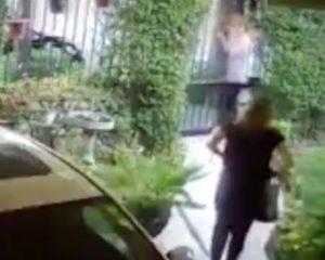 Maestra sufre brutal golpiza a manos de madre de familia