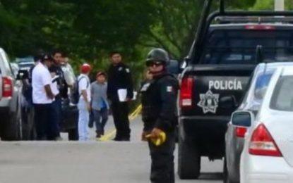 Armados buscan a alcalde de Umán