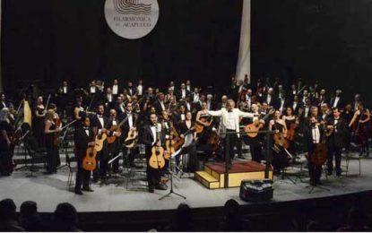 Orquesta Filarmónica de Acapulco recreará Carmina Burana en el Cenart