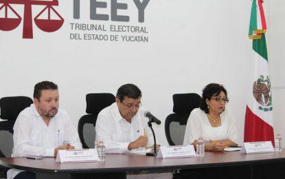 Tribunal Electoral marca como improcedente denuncia de propaganda contra Vila