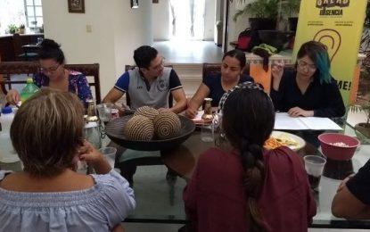 El Laboratorio de Creación Escénica Salas de Urgencias llega a Mérida