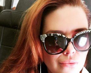 Alicia Machado recordó su romance con Luis Miguel: quiere salir en la serie (Video)