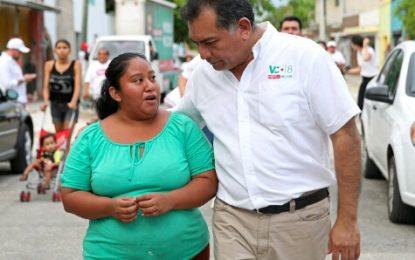 Inevitable, el cambio de gobierno municipal en Mérida: Víctor Caballero
