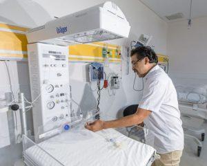 ¿En qué condiciones se encuentra el Hospital de Tekax? ¡Aquí te lo decimos! (Reportaje)