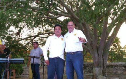 Voten por el PRD y garanticen bienestar a sus familias: Jorge Zavala