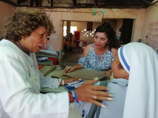 El oriente de Yucatán le abre las puertas a Ana Rosa Payán 1200b68fd3283