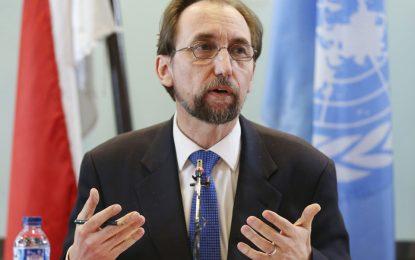 ONU pide que la Corte Penal Internacional investigue abusos en Venezuela