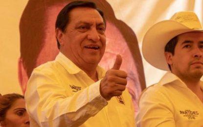 Asesinan a candidato del PRD en Michoacán; es el segundo en menos de 24 horas