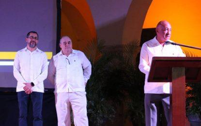 """Presentan la convocatoria del """"Premio UADY a la Investigación, la Transferencia y el Desarrollo Tecnológico para el Fortalecimiento de Yucatán"""""""