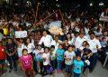 Combatiré frontalmente la corrupción: Huacho Díaz Mena