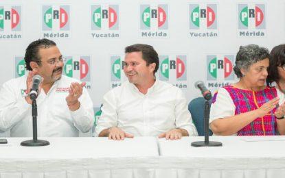 Tres encuestas dan como gobernador electo a Sahuí