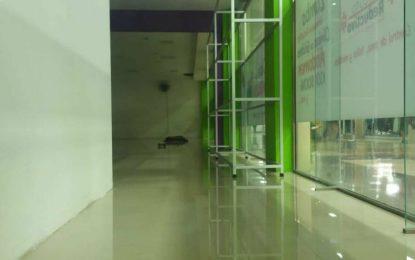 Denuncian usuarias ser víctimas de fraude de un gimnasio del poniente de Mérida (Fotos y video)