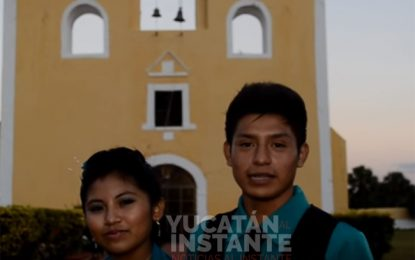 Surge la nueva Rubi, pero de Tekantó, Yucatán