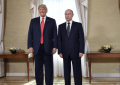 Embajador ruso en EU niega acuerdos secretos entre Putin y Trump