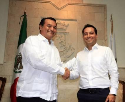 AEMY entregará propuesta de internacionalización empresarial a autoridades electas
