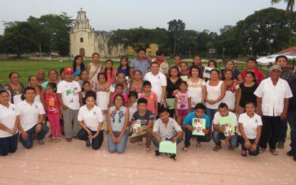 UADY ofrece mejores condiciones de vida en comunidades mayas