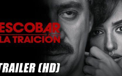 Escobar: La Traición