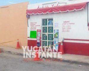 Sujeto intenta violar a niña de 8 años en el sur de Mérida; le corta su cuello, vecinos lo detienen