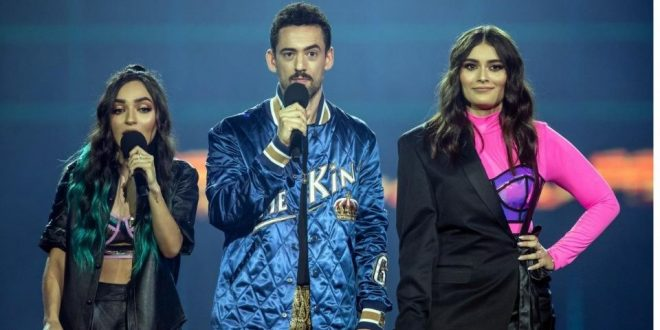 Premios MTV Miaw hace llamado a diversidad y cuidado del ...