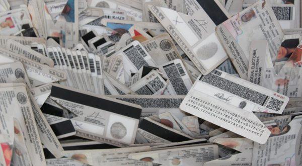 Busca Ine Renovar Más De 95 Mil Credenciales Para Votar En